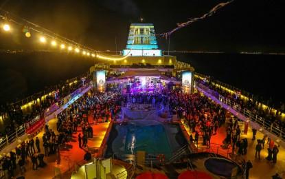 Full Metal crucero llegará el año que viene a Gibraltar
