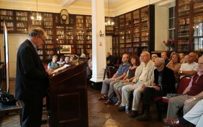 El Festival Literario Internacional Gibunco de Gibraltar se celebrará del 20 al 23 de octubre