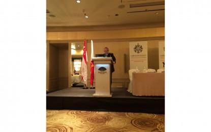 Gibraltar vuelve a Singapur y Hong Kong para promocionar sus servicios financieros y marítimos
