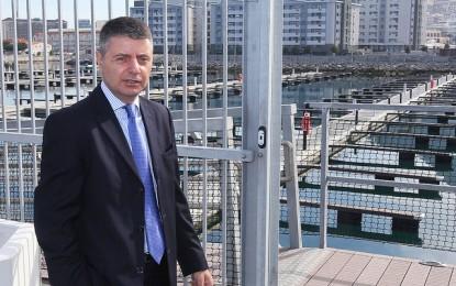 Los pequeños botes tendrán nuevos atraques e instalaciones en Gibraltar