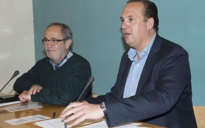 Diputación incluye en su portal la nueva web de Memoria Histórica para el estudio y reparación de las víctimas del franquismo