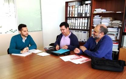El foro por la memoria historica del Campo de Gibraltar pide colaboración al Ayuntamiento linense