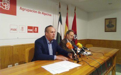 """Ruiz Boix apoya las demandas sindicales del 1º de Mayo y señala que el legado del PP es """"pobreza salarial y social"""""""