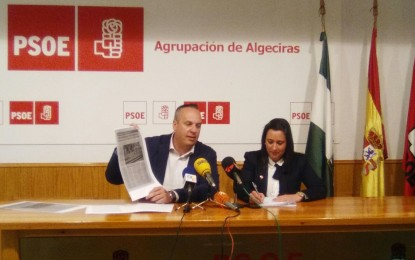 Ruiz Boix defiende la lucha de la Junta contra el desempleo mientras el Gobierno castiga a la comarca