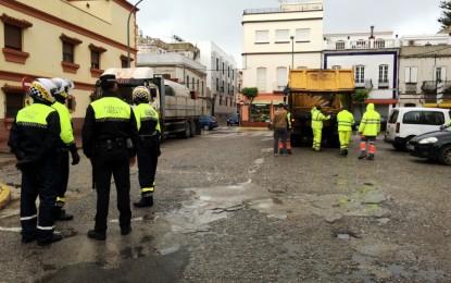 Siete empresas optan al proyecto de asfaltado y mejoras en acerados de once calles de la ciudad