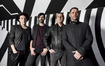 El grupo gibraltareño-español Karma 13 actúa en el concierto del 1 de mayo en Gibraltar