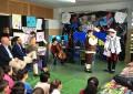 Más de 6.000 escolares han iniciado el curso con normalidad en los veinte centros de Infantil, Primaria y Educación Especial de la ciudad