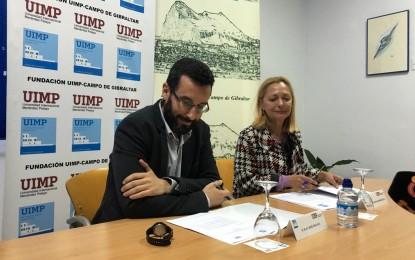 Felicidad Rodríguez afronta la dirección de la UIMP Campo de Gibraltar con el reto de abrirla a la población