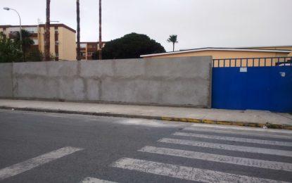 El programa Impulsa contra el fracaso escolar podrá actuar en centros docentes de zonas desfavorecidas de 13 municipios, entre ellos La Línea