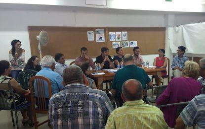 El Ayuntamiento expresa su satisfacción por las obras de mejora que la Delegación Territorial Fomento y Vivienda  acometerá en Bellavista