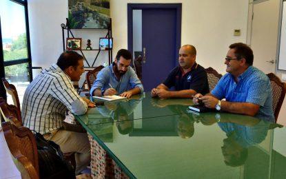 El Ayuntamiento de La Línea preguntará a Arcgisa por los trabajos de mantenimiento de los imbornales de la ciudad