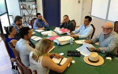 Iniciados los trámites para la contratación de las obras de pluviales del nuevo hospital