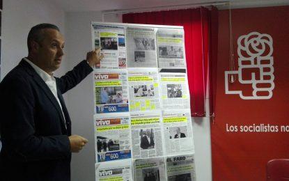 La Justicia archiva la denuncia contra Ruiz Boix que la oposición usó en una campaña de difamación para exigir su dimisión en las Elecciones Municipales de 2015