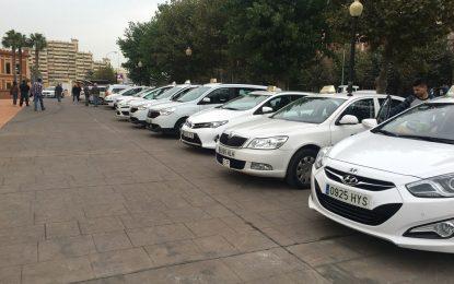 Movilidad Urbana confirma cambios en el sentido de la circulación en el Camino Campamento Atunara a petición de los taxistas
