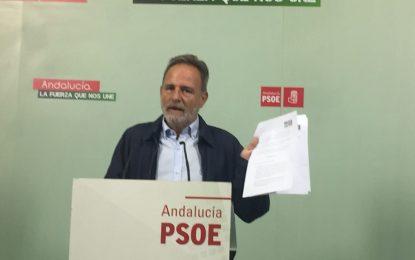 El PSOE exige explicaciones al ministro del Interior por la retirada de los Cuerpos de Seguridad del Estado en La Línea