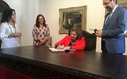 La comisión informativa de Economía aborda la solicitud a Diputación de la inclusión del III Plan de Asfaltado en el Plan Invierte 2017