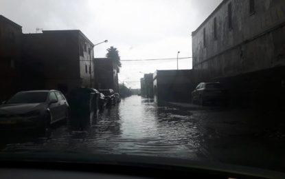 La Junta de Andalucía otorga a La Línea más de 200.000 euros para paliar los destrozos de las inundaciones