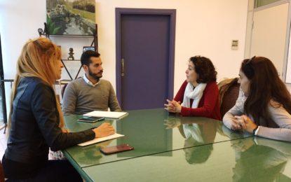La asociación Altas Capacidades Campo de Gibraltar solicita colaboración municipal