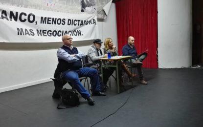 Los sindicatos han informado esta tarde a los trabajadores del Ayuntamiento de La Línea