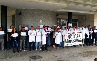Rosa Pérez rechaza y lamenta una nueva agresión a un profesional médico