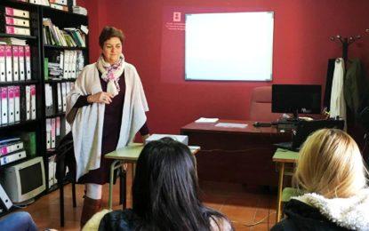 """Nuevo taller de """"Mejora de la Autoestima"""" organizado por la concejalía de Igualdad"""