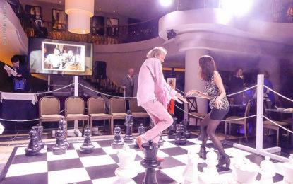 Once días de ajedrez… y diversión en Gibraltar