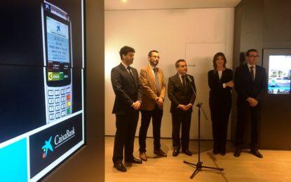 CaixaBank afianza su presencia en la ciudad con su nueva oficina Store La Línea