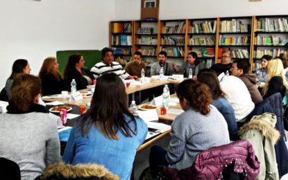 La Lanzadera de Empleo lleva a cabo un encuentro con asociaciones
