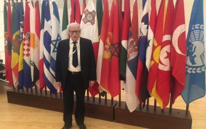 El Ministro Bossano representa a Gibraltar en la Asamblea Parlamentaria del Mediterráneo y en la conferencia de los representantes de los Socialistas Europeos del Parlamento Europeo