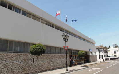Celebración de la ópera en el festival de primavera de Gibraltar