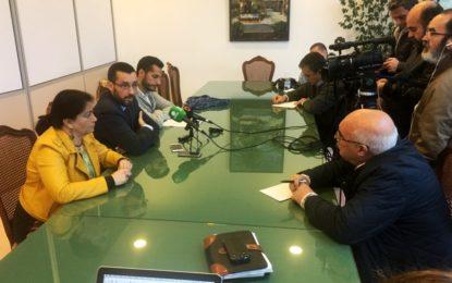 """Queda abierto desde este lunes 20 el registro para participar en la primera sesión de la iniciativa """"El alcalde informa"""""""