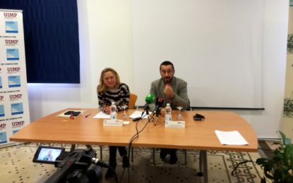 Hoy comienzan las V Jornadas sobre Gibraltar y el Estrecho organizadas por UIMP La Línea