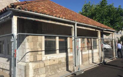 El Gobierno de Gibraltar anuncia que Gunwharf Gatehouse será protegido