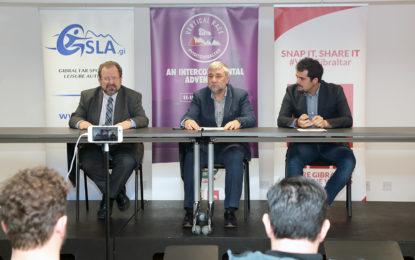 Gibraltar será punto de partida para la Eurafrica Trail