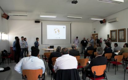 La Lanzadera de Empleo analiza el mercado laboral en un encuentro con empresarios y pone broche final a cinco meses de trabajo
