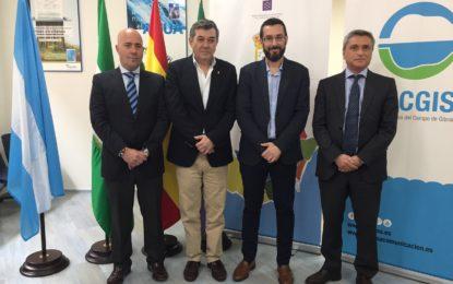 El Ayuntamiento solicita a Arcgisa un informe sobre un vertido a la playa de Levante