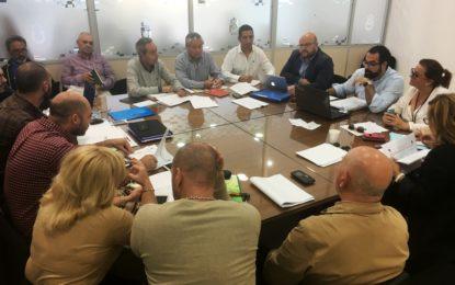 Concluida la negociación de la RPT cuya aprobación plenaria se prevé en junio