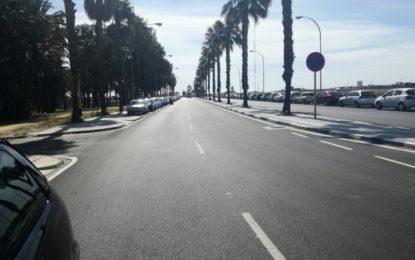 Cortes de calles en distintas calles a consecuencia del III Plan de Asfaltado