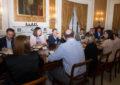El PSOE de La Línea muesta su satisfacción por los presupuestos de Diputación