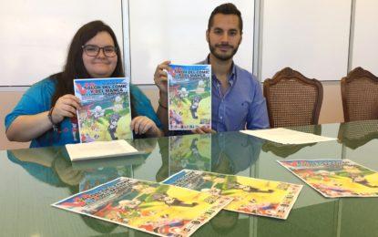 Presentado el VI Salón del Cómic y el Manga, que tendrá lugar del 25 al 27 de agosto