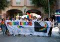 Carmen García celebra el éxito del I Orgullo LGTBI en La Línea
