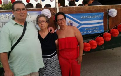 A la familia Juncal le gustaría volver al Recreativo Puente Mayorga, tras los comentarios falsos que se han hecho de ellos
