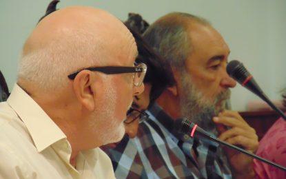 El sábado, pleno institucional por el CXLIX aniversario de la ciudad e izada de la bandera linense, con discurso del socialista Fernando Aragón
