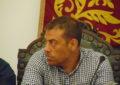 Juan Macías asumirá la concejalía de Personal tras la dimisión de Gabriel Cobos