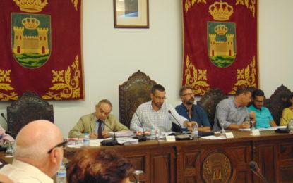 El pleno debatirá el jueves la adjudicación del contrato del proyecto de eficiencia energética