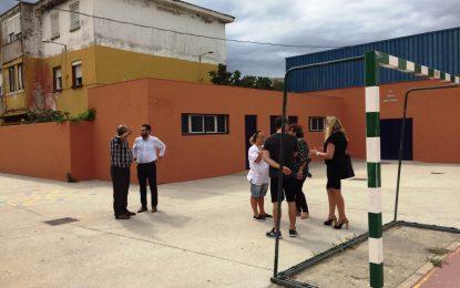 Juan Franco recuerda que la decisión de iniciar el curso escolar es de la Junta de Andalucía  e insiste en el cumplimiento de sus obligaciones por parte municipal