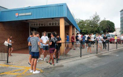 Un positivo detectado en el colegio Bayside de Gibraltar desde la reanudación del año escolar