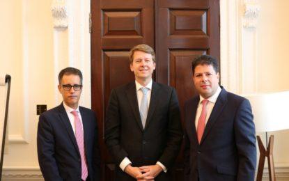 Cuarta reunión del Consejo Interministerial de Gibraltar y Reino Unido