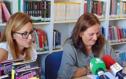 'La cultura no para'  anima a escritores y ciudadanos a compartir sus trabajos literarios  en las redes sociales de la Biblioteca