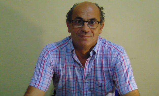 Michael Netto, nuevo presidente del Grupo Transfronterizo